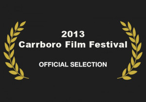 Carrboro Film Festival 2013